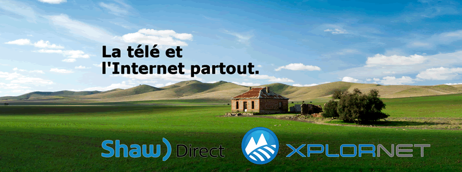 internet-satellite-haute-vitesse-xplornet-television-shaw-direct